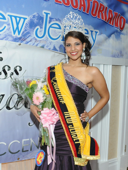 miss ecuador new jersey 2010